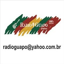 Ouvir agora Rádio Guapo Online - Web rádio - Viamão / RG