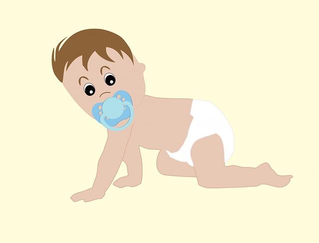bayi-belajar-merangkak
