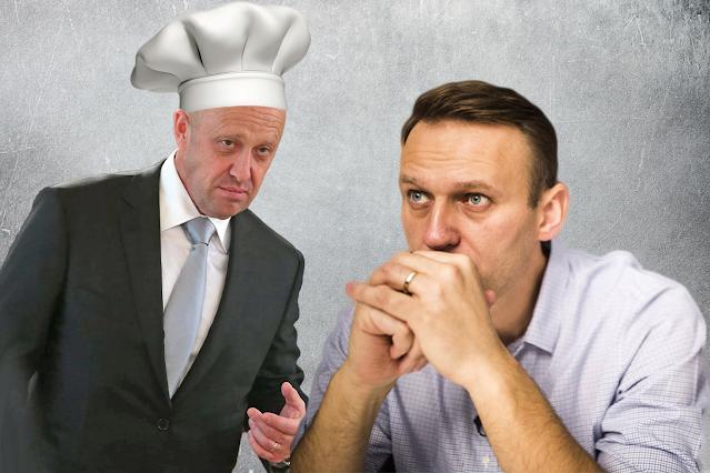 """А. Навальный ликвидирует ФБК из-за """"повара В. Путина"""", которому фонд должен 88 млн рублей"""