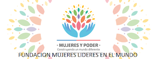 MUJERES LIDERES ORG