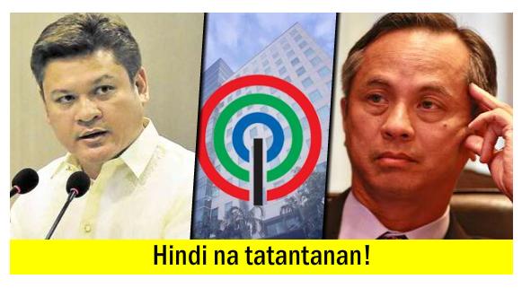 1.6 Billion Utang ng mga Lopez sa Bangko ng Gobyerno, Iimbestigahan ni Cong. Duterte ATBP!.