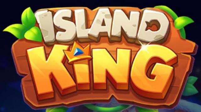 Cara Invite Teman di Island King