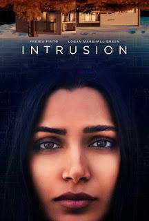 Intrusion [2021] [CUSTOM HD] [DVDR] [NTSC] [Latino]