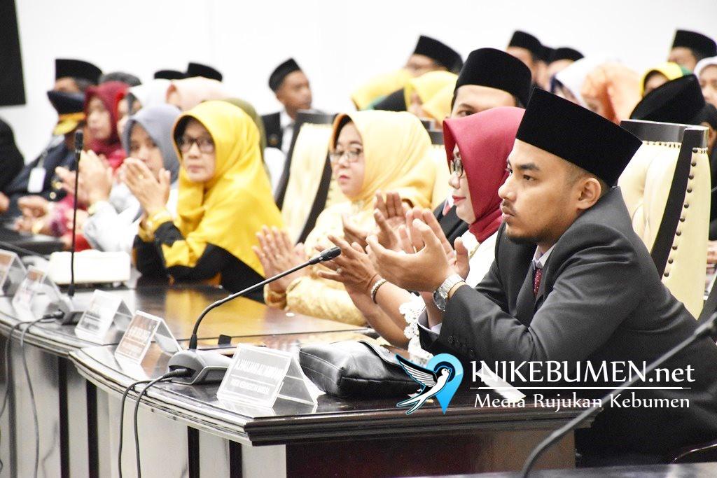Fraksi Belum Terbentuk, Pembentukan Alat Kelengkapan DPRD Kebumen Terancam Molor