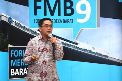 Making Indonesia 4.0 Siapkan SDM Industri Kompeten Teknologi Digital