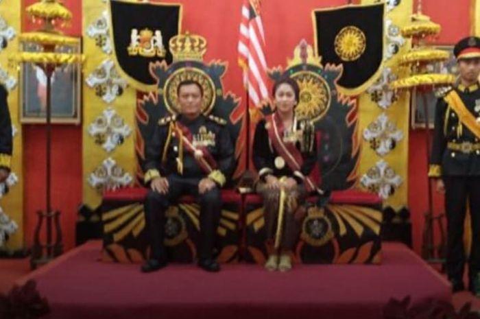Kabar Terbaru Keraton Agung Sejagat, Raja dan Ratunya Kini Resmi Divonis Penjara