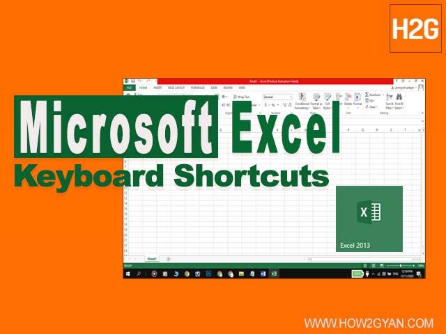 ms-excel-keyboard-shortcuts-list
