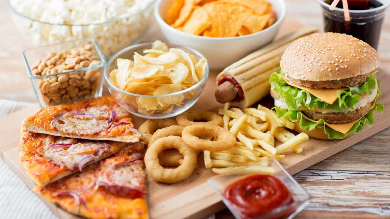 Makanan Penyebab Penyakit Diabetes