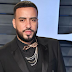 French Montana dragged by fans after he forgets lyrics on stage