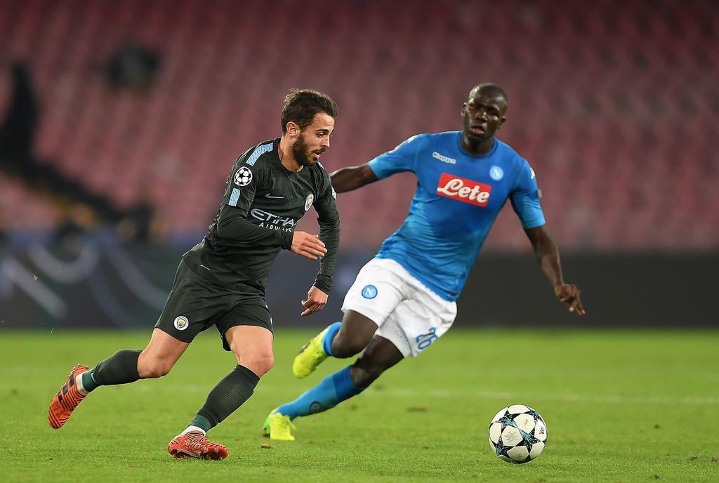 Chelsea cần những cầu thủ trẻ và tài năng như Koulibaly