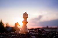 Chess king - Photo by ᴊᴀᴄʜʏᴍ ᴍɪᴄʜᴀʟ on Unsplash
