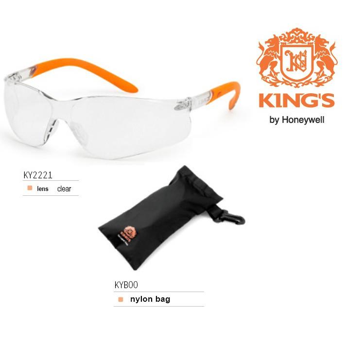 Jual Kacamata Safety King KY 2221 murah