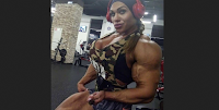 Bodybuilding Competition Posing (Part 8)