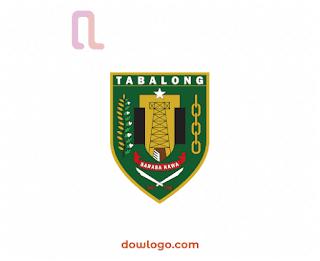 Logo Kabupaten Tabalong Vector Format CDR, PNG
