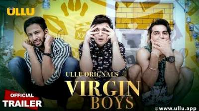 18+ Virgin Boys (2020) ULLU Web Series Hindi Download 480p