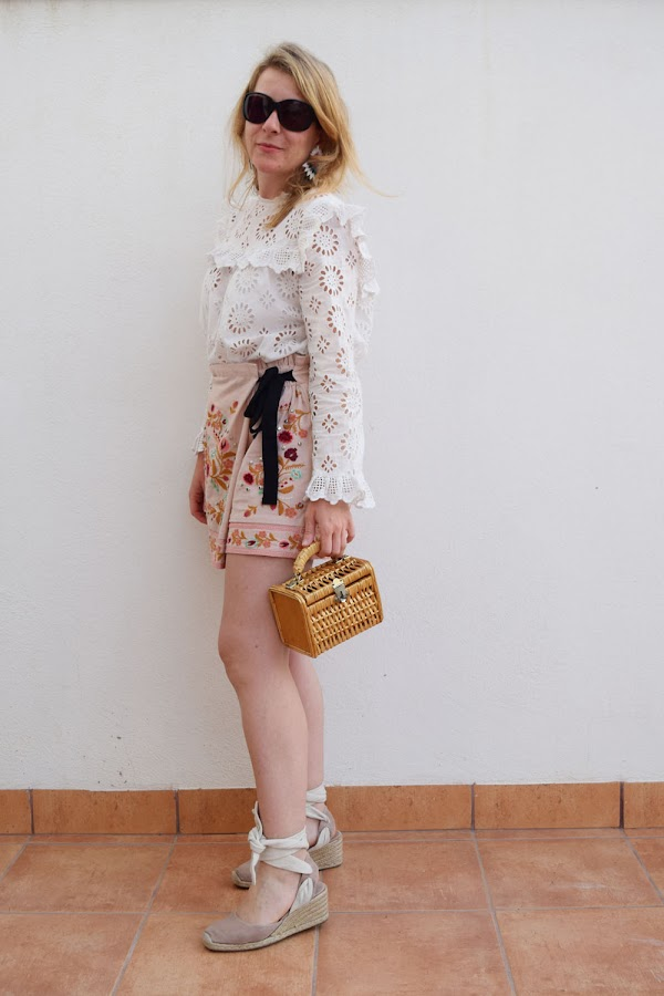 Blusa_short_verano_bordados