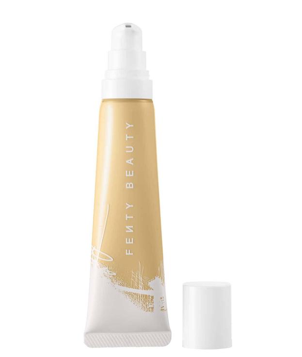 Kolejny żółty podkład - Fenty Beauty Pro Filt'r Hydrating Longwear Foundation nr 130