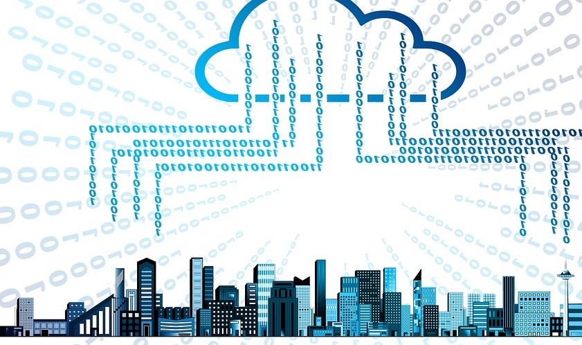 4 Benefits of Storing Your Data on a Cloud Server