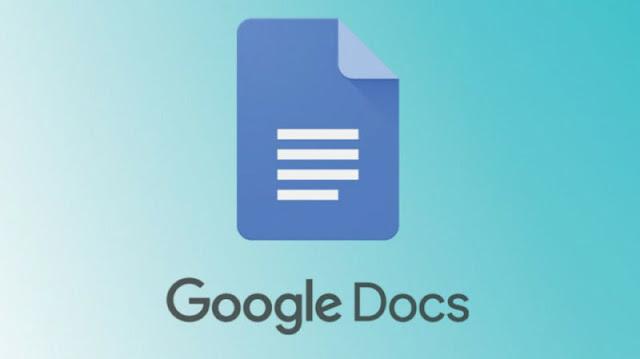 Cara Mendownload Gambar dari Google Docs