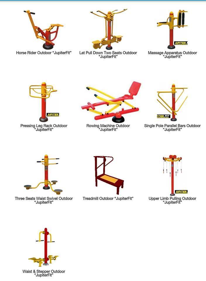 Macam Macam Peralatan Olahraga : macam, peralatan, olahraga, Fitness, Outdoors, Paket, Untuk, Pembuatan, Ruangan, Taman, Treadmill, Murah, Bandung, Jakarta, Bekasi, Surabaya, Jember, Tegal