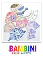 crochet hat patterns, baby, girls, boys, newborn, flowers,