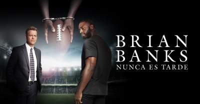 Brian Banks (2018) Hindi Dubbed Movies Dual Audio Download 480p