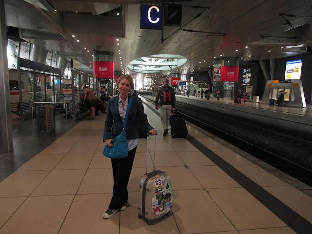 Frankfurt am Main Aeroporto alemanha