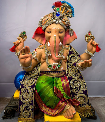Vinayaka Chavithi Images