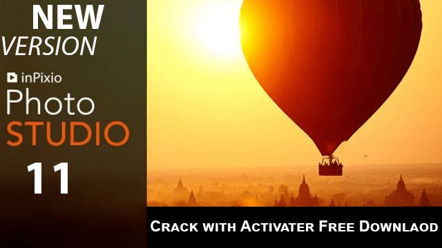 InPixio-Photo-Studio-11-Crack-with-Activator-Free-Download