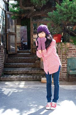 Seulistyczne randki w Korei