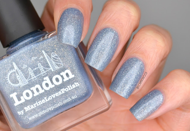 Picture Polish London Swatch
