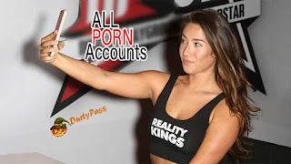 Free Premium Brazzers Logins & Pornportal Mix Accounts