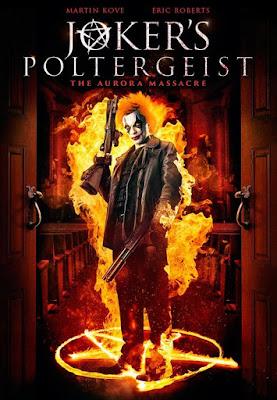 Joker's Poltergeist [2016] [DVD R2] [Spanish]