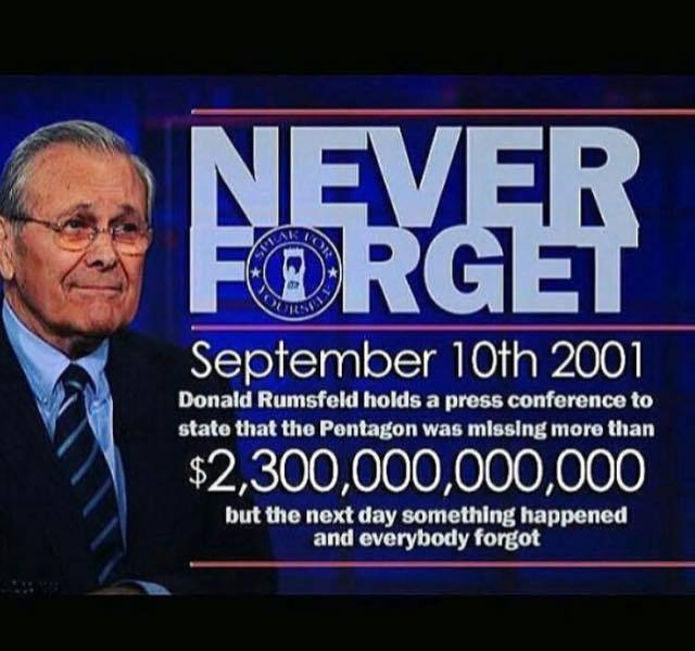 Donald Rumsfeld (Chief of Poisons)