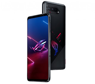 Asus ROG Phone 5s Specifications Hindi