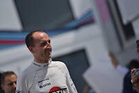Robert Kubica F1 Williams