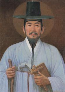 sveti Anton Kim Song-u - katehet in mučenec