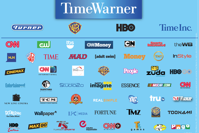 time warner Washington -- at&t and time warner have completed their merger, one of the biggest media deals ever, just two days after a federal judge approved the combination over objections by the trump .