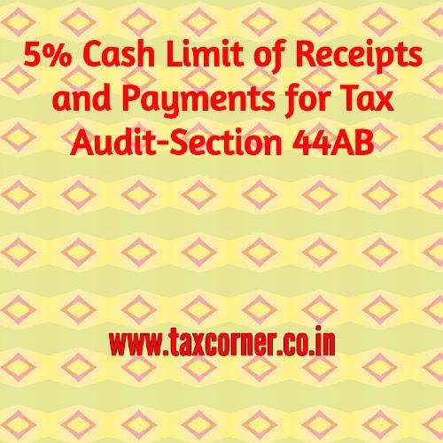 5-per-cent-cash-limit-receipts-payments-tax-audit-section-44ab