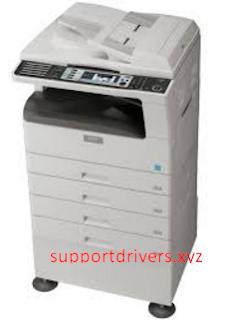 Sharp MX-M232 D