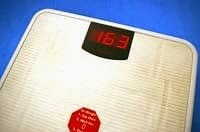 Bilancia per verificare il sovrappeso