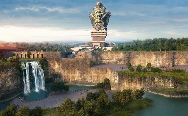 5 Tempat Wisata di Bali yang paling Popular
