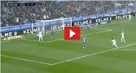 مشاهدة مبارة ريال مدريد وديبورتيفو الافيس بالدوري الاسباني بث مباشر