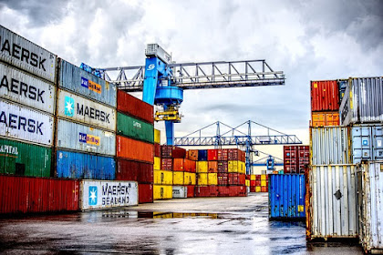 Cara Mengurus Document Bongkar Muat Container Di Pelabuhan