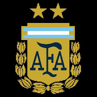 Argentina National Team Logo PNG