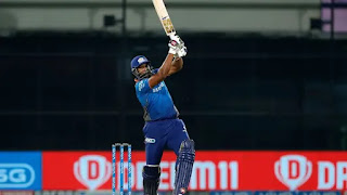 MI vs CSK 27th Match IPL 2021 Highlights