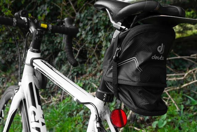 bike bag under seat