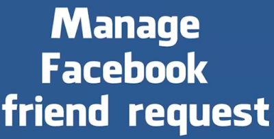 Send Friend Requests On Facebook:
