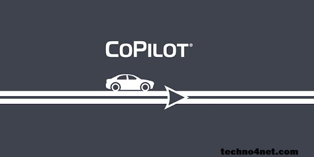 CoPilot Europe Navigation Premium