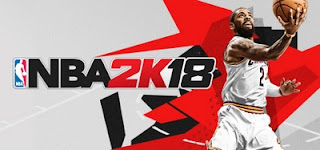 NBA 2K18 Free Download